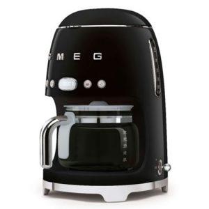قهوه ساز مشکی اسمگ DCF02